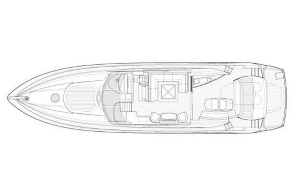 Sunseeker Predator 72 2007 Motor Boats Sunseeker Yachts