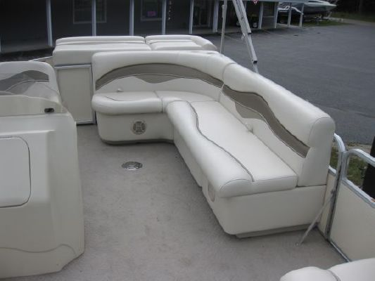 Boats for Sale & Yachts Sweetwater 2180 RE 4 2007 Sweetwater Pontoon Boat