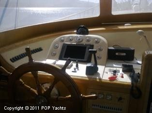 SY YACHTS 26M GULET 2007 Ketch Boats for Sale