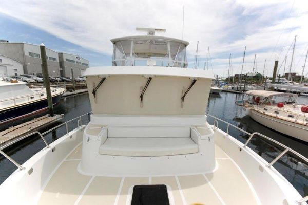 Boats for Sale & Yachts Symbol 47 MKII Pilothouse 2007 Pilothouse Boats for Sale