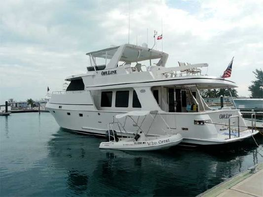 Boats for Sale & Yachts Symbol 59 Classic 2007 All Boats