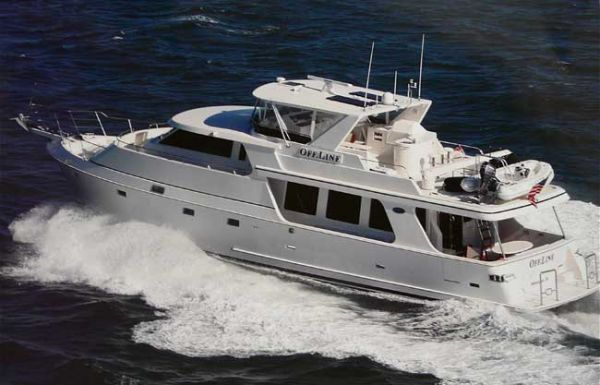 Boats for Sale & Yachts Symbol Classic 59 RPH 2007 All Boats