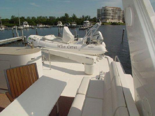 Symbol Classic 59 RPH 2007 All Boats
