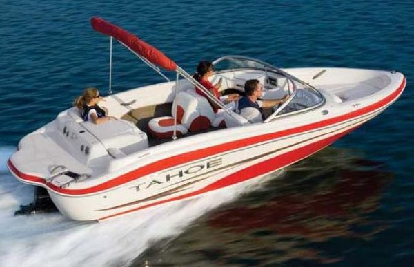 Boats for Sale & Yachts Tahoe Q4 L 2007 All Boats