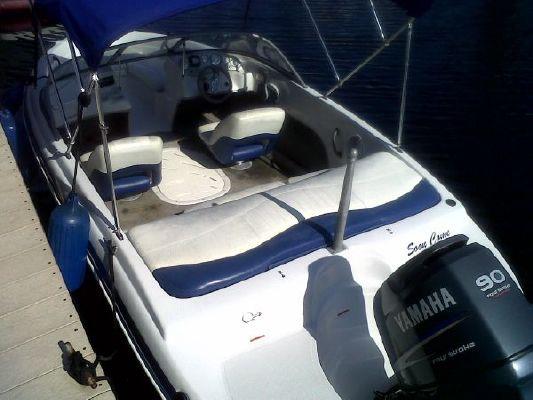 Tahoe Q4 Sport OB 2007 All Boats