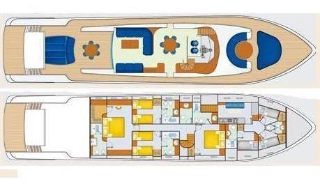 Boats for Sale & Yachts Tecnomar Velvet 100 2007 All Boats