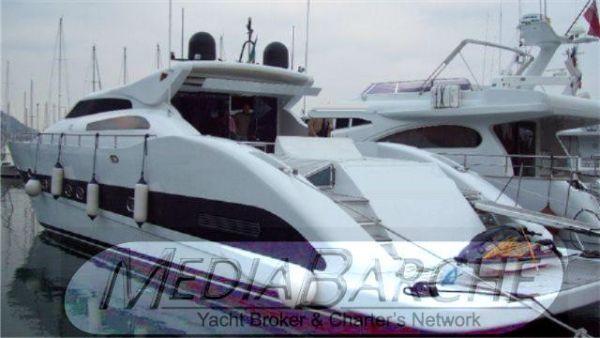 Boats for Sale & Yachts Tecnomar Velvet 90 2007 All Boats