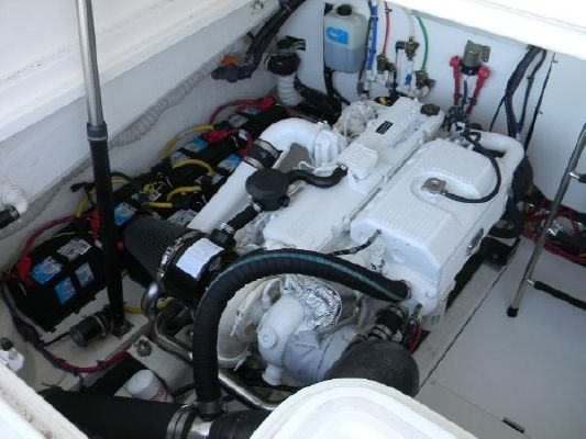 Tiara 3800 Open 2007 All Boats