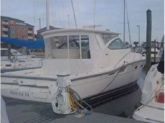 Boats for Sale & Yachts Tiara 4200 Open Hard Top 2007 All Boats
