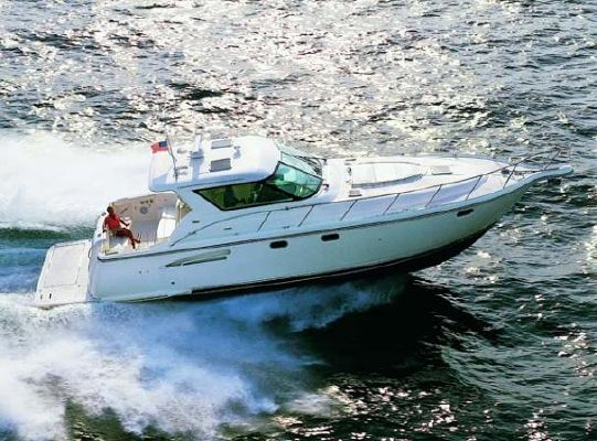 Boats for Sale & Yachts Tiara 4700 Sovran 2007 All Boats