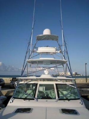 Boats for Sale & Yachts Tiara Open Sportfish/ 2 STRM layout 2007 Sportfishing Boats for Sale