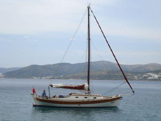 Boats for Sale & Yachts Tirhandil Motorsailor K34 2007 All Boats