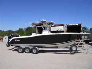 Boats for Sale & Yachts Triton 2895 CC 2007 Triton Boats for Sale
