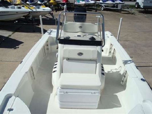 Boats for Sale & Yachts TRITON BOATS 240 LTS 2007 Triton Boats for Sale
