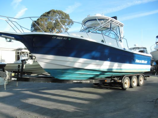 Boats for Sale & Yachts Trophy 2902 2007 All Boats