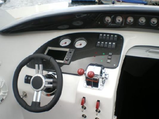 Boats for Sale & Yachts Tullio Abbate Mito 42 2007 All Boats