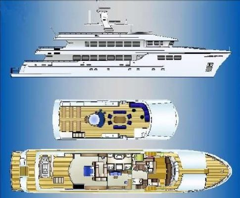 Tuzla 41 M/Y 2007 All Boats