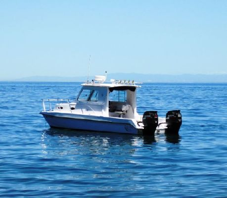 Boats for Sale & Yachts Twin Vee 26 Pilot House 2007 All Boats