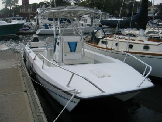 Boats for Sale & Yachts Twin Vee Center Console Catamaran 2007