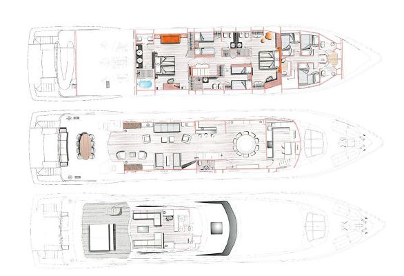 Versilcraft Planet 2007 All Boats