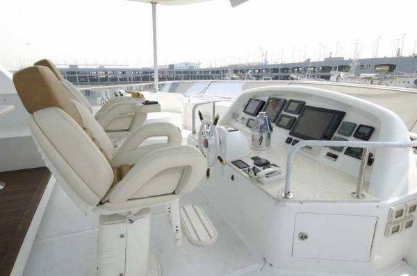 Boats for Sale & Yachts Vitech Custom Built Yacht 2007 All Boats