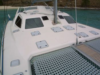 Boats for Sale & Yachts Voyage Voyage 580 Charter Version 2007 All Boats