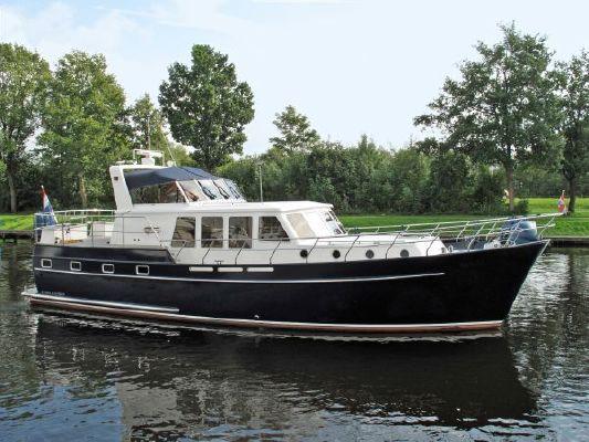 Vripack Kotter 1500 2007 All Boats