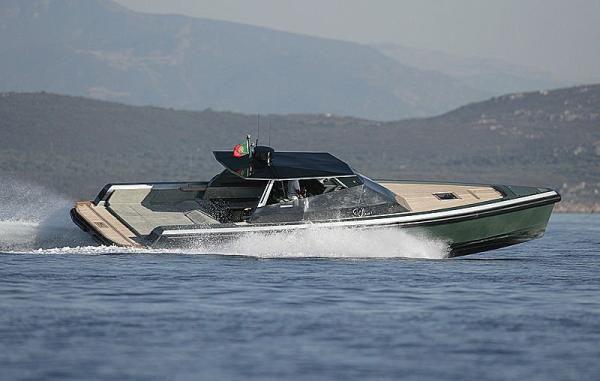 Wally 47 Wallypower 2007 All Boats