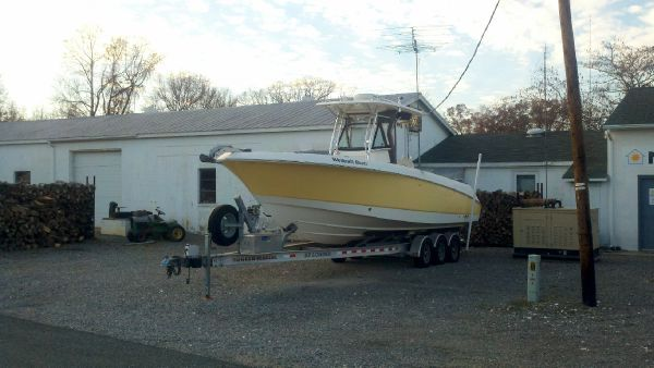 Boats for Sale & Yachts Wellcraft 30 Scarab Sport Tournament 2007 Scarab Boats for Sale Wellcraft Boats for Sale