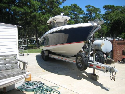 Boats for Sale & Yachts Wellcraft 35 CCF 2007 Wellcraft Boats for Sale