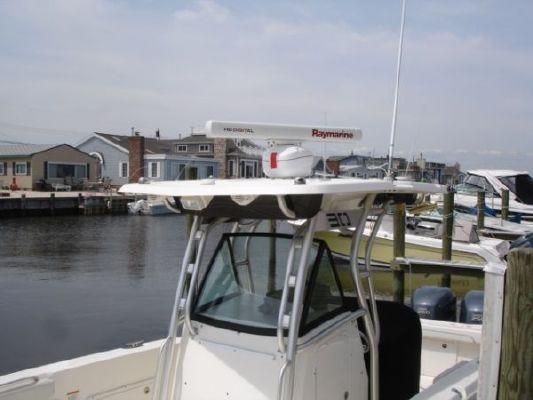 WELLCRAFT SCARAB 30 Scarab Tournament 2007 Scarab Boats for Sale Wellcraft Boats for Sale