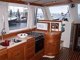 Wesmac Cruiser 2007 All Boats