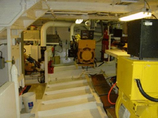 Winston Marine Custom 5 Deck 2007 All Boats