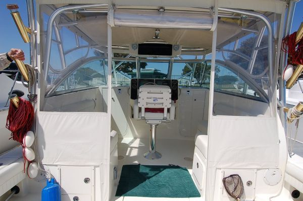 Boats for Sale & Yachts World Cat 320 EC 2007 World Cat Boats for Sale