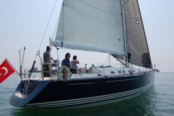 Boats for Sale & Yachts X Yachts Performance (JFR) 2007 All Boats