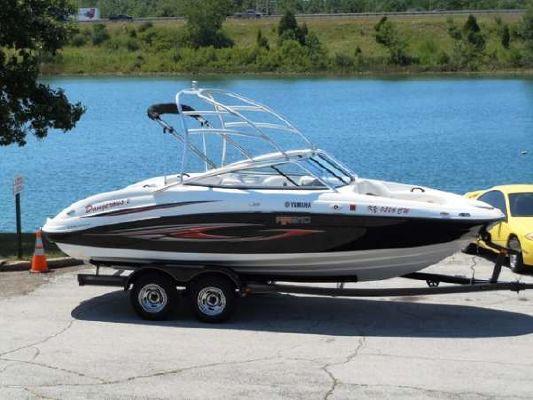 Yamaha AR210 2007 Ski Boat for Sale