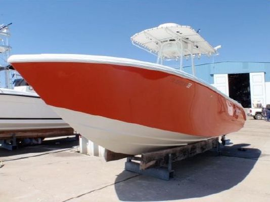 Yellowfin 23 Center Console (Warranty until 1013!) 2007 YellowFin Boats for Sale