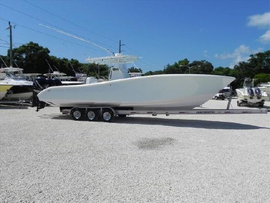 Yellowfin Offshore fishing boat 34 Center 2007 YellowFin Boats for Sale