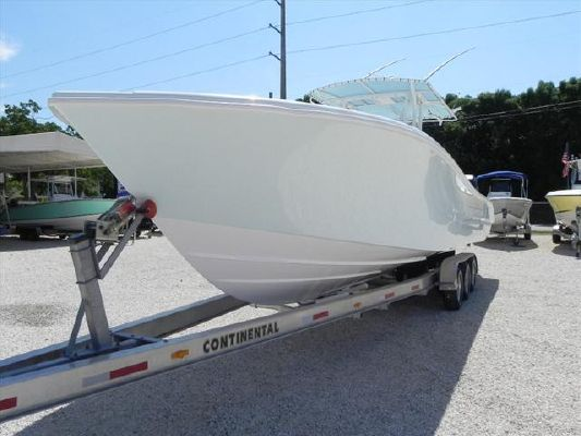 2007 yellowfin offshore fishing boat 34 center boats for Tuna fishing boats for sale