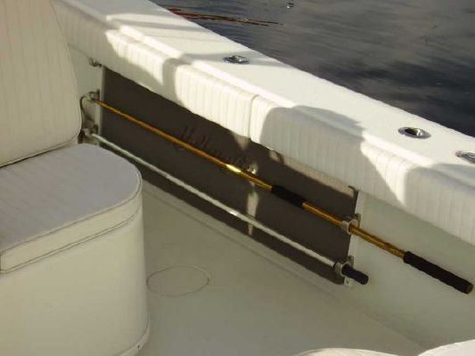 Yellowfin OPEN CC 2007 YellowFin Boats for Sale