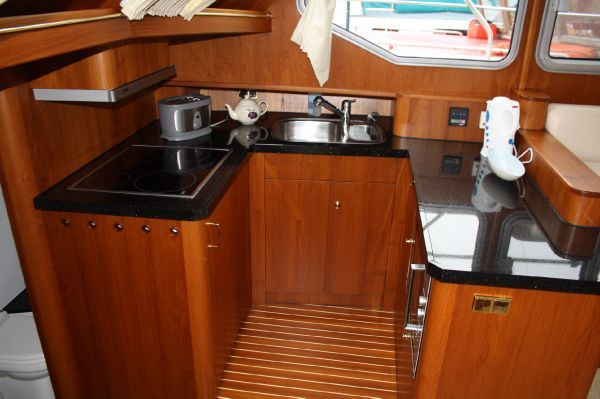 Boats for Sale & Yachts Zijlmans 1400 2007 Motor Boats