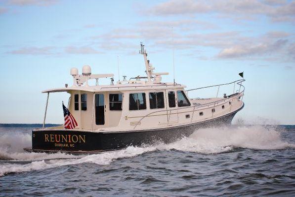 Zimmerman Z46 2007 Fishing Boats for Sale