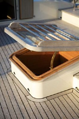 Sailing Yacht 27m 2008 27m All Boats
