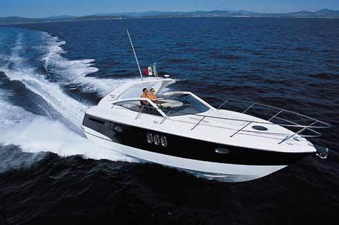 Boats for Sale & Yachts Absolute 39 Open Sports Cruiser 2008 All Boats