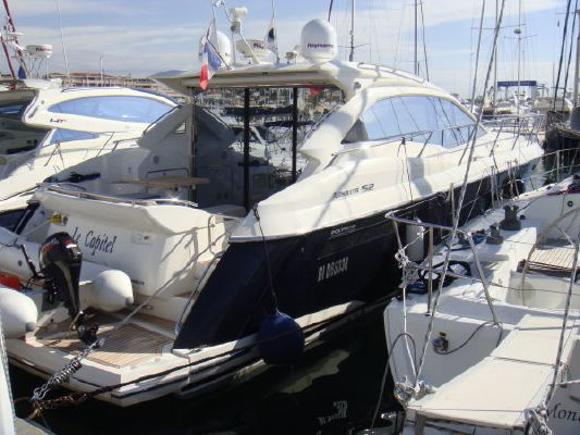 Absolute 52' 2008 All Boats