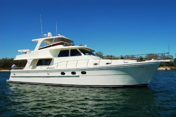 Boats for Sale & Yachts Alaska 57 Pilothouse 2008 Pilothouse Boats for Sale