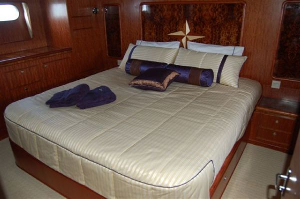 Alaska 57 Pilothouse 2008 Pilothouse Boats for Sale