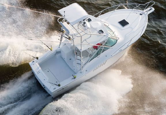 Boats for Sale & Yachts Albemarle 290XF 2008 Albemarle Boats for Sale