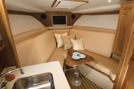 Boats for Sale & Yachts Albemarle 290XF 2008