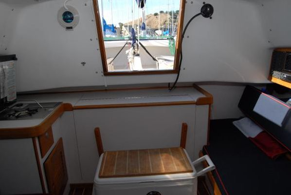 Alerion Express 28 2008 All Boats